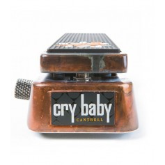 Pedal Dunlop JC-95 Jerry Cantrell Crybaby Wah