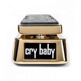 Pedal Dunlop GCB-95G 50 Anniversary Gold Crybaby